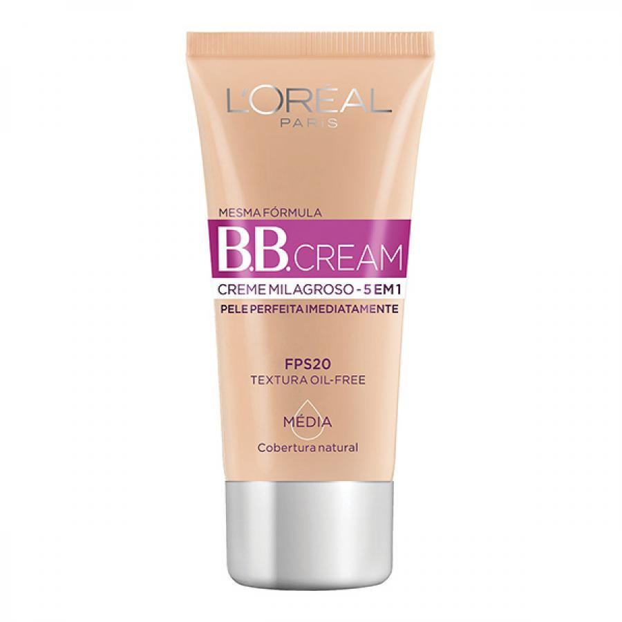BB CREAM BASE MEDIA FPS20 30ML